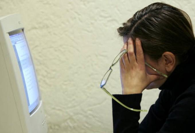 Allarme Ue su stress da lavoro, prima causa di assenteismo