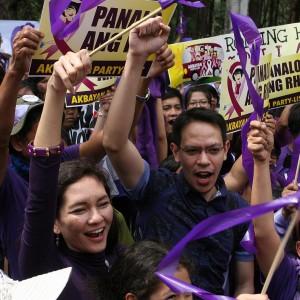 Filippine, approvata la nuova legge sul controllo delle nascite Sconfitta la Chiesa