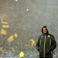 Borussia Dortmund-Real Madrid, il film della partita