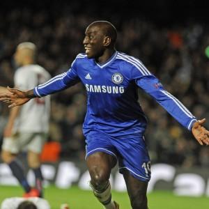 Chelsea-Psg 2-0, Demba Ba regala la semifinale a Mourinho