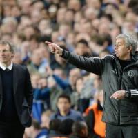 """Chelsea, Mourinho: """"In gol i subentrati? Tutto culo"""""""