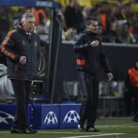 Real Madrid, Ancelotti: ''Tanti errori, ma conta la semifinale''