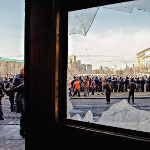 Ucraina, ultimatum ministro Interni: stop a proteste in 48 ore con colloqui o forza