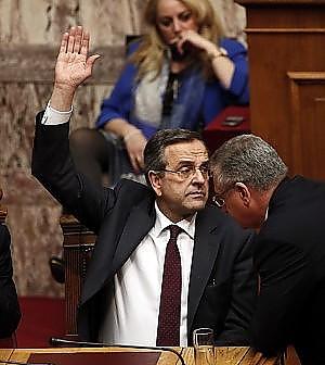 La Grecia torna sui mercati. Boom del primo bond dopo-crisi