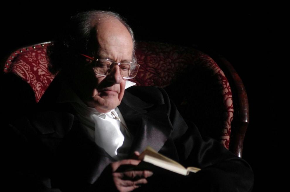 Ugo Gregoretti, una vita per il cinema (ma soprattutto per la televisione)