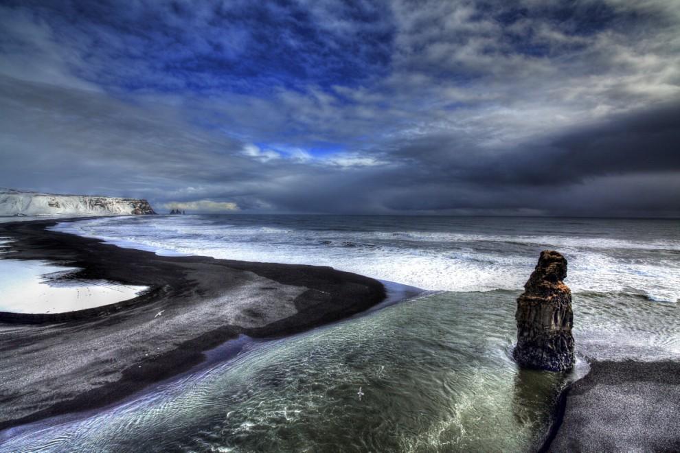 Islanda, il diario del fotografo naturalista