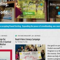 Bookabook, la piattaforma di crowdfunding per i libri