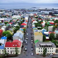 Da Reykjavik a Bogotà, le 10 città più verdi nel mondo