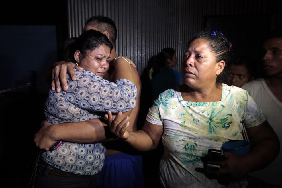 Nicaragua, sisma di magnitudo 6,1: feriti e centinaia di case distrutte