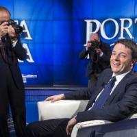 """M5s: """"Tg fanno campagna per Renzi"""". Esposto parlamentari all'Agcom e alla presidente Rai"""