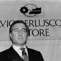 Marcello dell'Utri: fotoracconto tra spot, politica e mafia