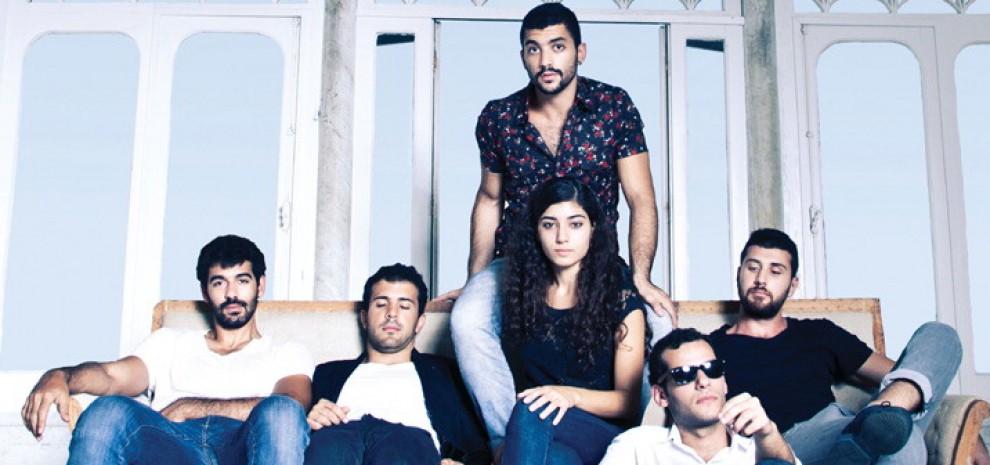 Mashrou' Leila, il gruppo libanese che ha fatto un piccolo, grande miracolo