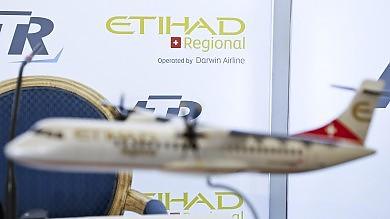 Alitalia, a un passo dall'accordo Lupi: sì del governo a piano Etihad