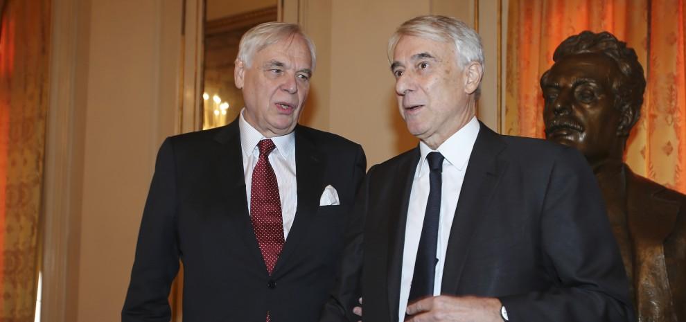 """Pereira: """"L'affare l'ha fatto Milano, non Salisburgo, né io"""""""