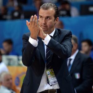 Basket, ecco l'All Star Game: Pianigiani con un'Italia di giovani