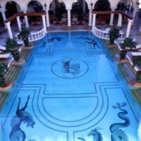 Beirut, l'hotel di lusso dove è stato arrestato dell'Utri