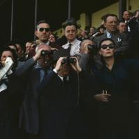 Saviano racconta l'altro Robert Capa