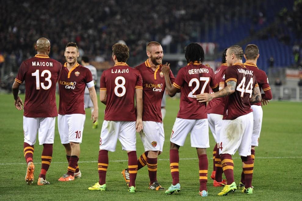 Чемпионат Италии 2013-2014. Итоги сезона - изображение 2