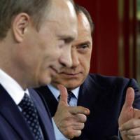 """Dell'Utri in Libano, Berlusconi: """"L'ho mandato io a Beirut su richiesta di Putin"""""""