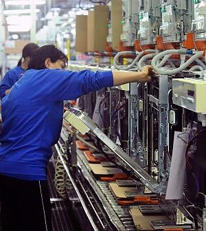 Basta Cina e Romania, il made in Italy sta ritornando a casa