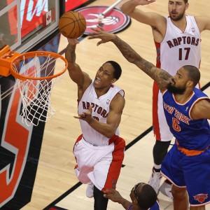 Basket Nba, Dallas e Atlanta ai play off. New York resta fuori