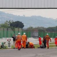 Incidente mortale a Misano: muore pilota di 25 anni