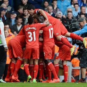 Liverpool-Manchester City 3-2: Coutinho cancella gli incubi, Reds verso il titolo