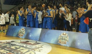 "Basket, All Star Game all'Italia. Petrucci: ""Obiettivo Rio 2016"""