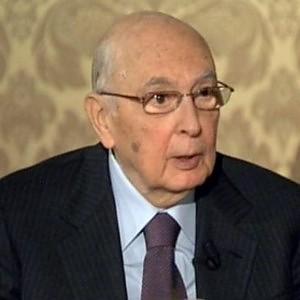 """Il monito di Napolitano: """"Anche se vincono gli euroscettici, l'Europa non torna indietro"""""""