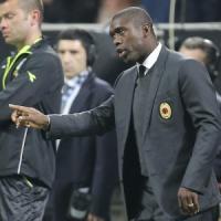 Milan, Seedorf: ''Ora rischiamo poco, il bel gioco arriverà''