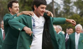 Golf, Bubba Watson vince il secondo Masters