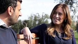 """""""Sciamaninn"""", Boschi in barese nello spot per il candidato sindaco"""