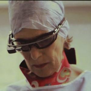I chirurghi che usano i Google Glass in sala operatoria
