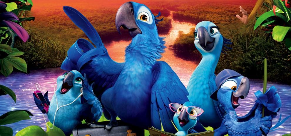 Risultato immagini per foto natura colore blu