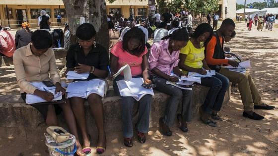 Nigeria, liberate gran parte delle studentesse rapite da un commando di Boko Haram