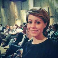 Ylenia, la candidata alle Europee che fa ingelosire la Pascale
