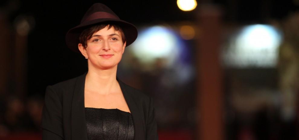 """Cannes, Alice Rohrwacher in corsa per la Palma: """"Non smettevo di piangere"""""""