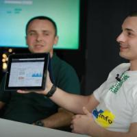 """WeUa. info, nasce il social network ucraino. E lancia la campagna: """"Vogliamo la pace"""""""
