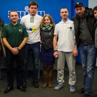 We.Ua, il social network ucraino che chiede pace
