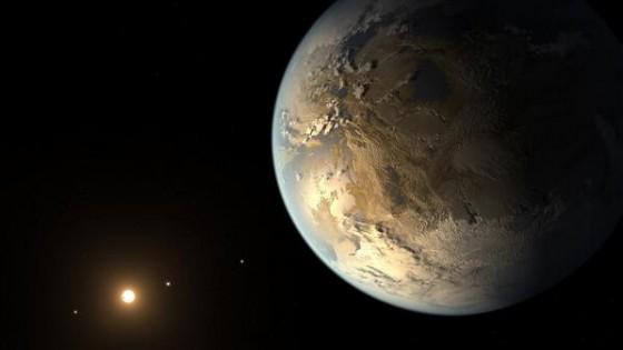 Scoperto Kepler 186f: è un gemello della Terra fuori dal sistema solare