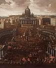 I Papi santi nella storia della Chiesa