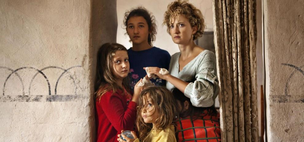 """Cannes delle donne: Alice, l'italiana in gara: """"Ho pianto per la gioia"""""""