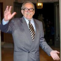 Addio allo scrittore Gabriel Garcia