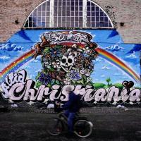 Danimarca, pusher di Christiania si proteggono con i droni
