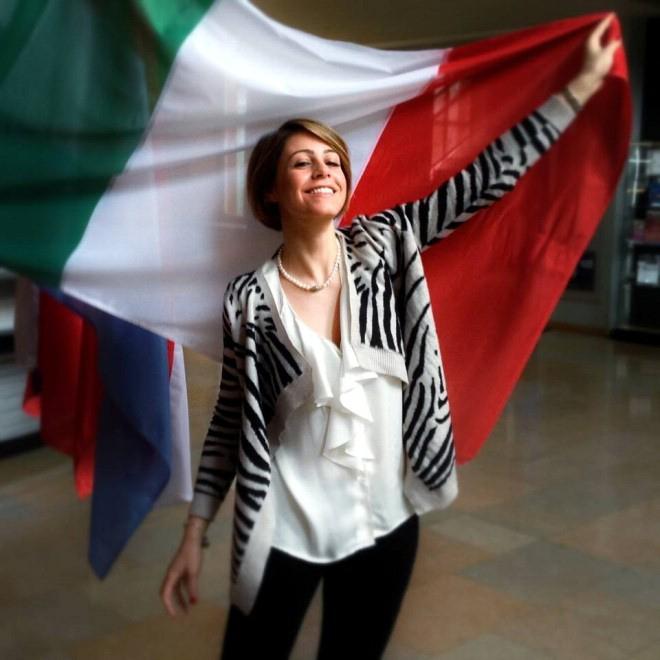 Onorevoli showgirl da cicciolina a ylenia citino for Onorevoli donne