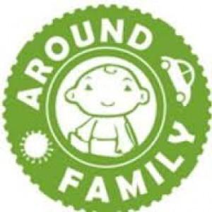 """Nasce """"Around Family"""" la prima piattaforma web per la famiglia in movimento"""