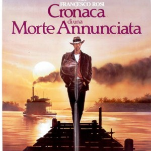 """Garcia Marquez, il ricordo di Rosi: """"Quel film insieme fu un'avventura"""""""