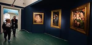 Preraffaelliti. A Torino i gioielli della Tate Britain