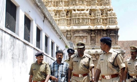 India, è giallo sul tesoro di un tempio nel Kerala: forse sostituito con copie placcate in oro