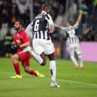 Juventus-Bologna 1-0, Pogba avvicina i bianconeri allo scudetto